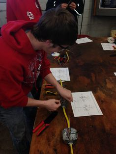 Honeybee Hive Construction Project Ag Mechanics And