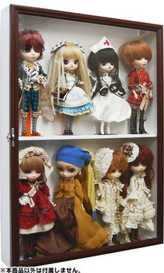 1000 Images About Doll Room On Pinterest Armoires