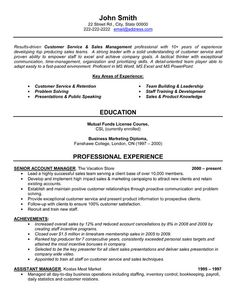 accounting manager resume and resume templates on pinterest