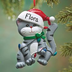 1000 Images About Personalized Ornaments On Pinterest