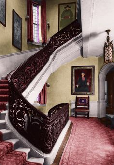 1000 Images About Misc Gilded Mansion Interiors On