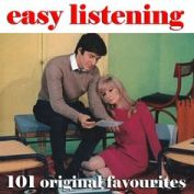 Various Artists - 101 Easy Listening Favourites (AudioSonic Music) [Full...