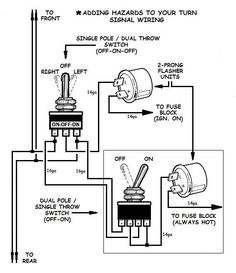 Backup Light Wiring Diagram | Auto Info | Pinterest