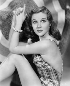 Susan Hayward on Pinterest | Actresses, Academy Awards and George ...