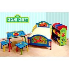 Awesomest Room I Can Do It Sophia S Pinterest World And Elmo