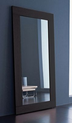 1000 Images About Leaning Mirrors On Pinterest Leaning