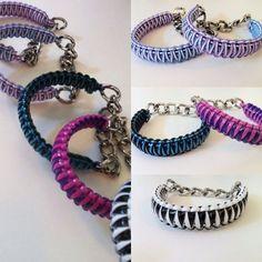 flourish - jewellery design