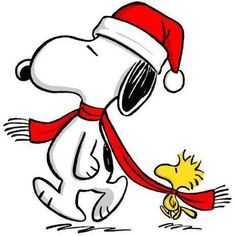 1000 Images About CHRISTMAS SNOOPY On Pinterest Snoopy