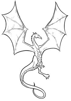 coloring pages dragon and coloring on pinterest