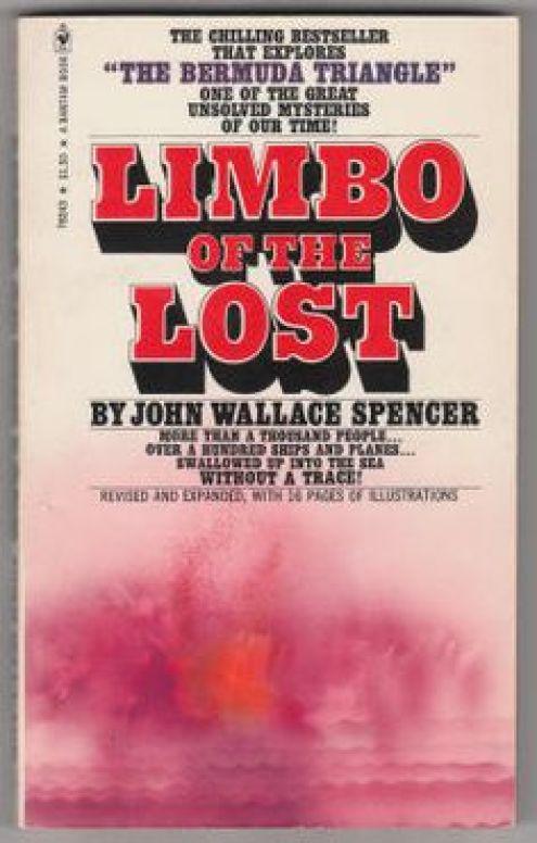 Resultado de imagen para Limbo of the Lost (1969). John Spencer
