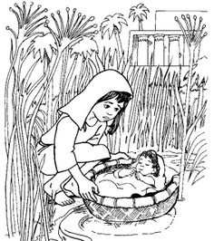1000 images about bible ot baby moses on pinterest baby moses