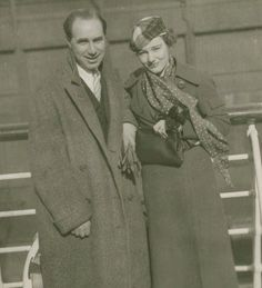 Image result for constance cummings actress and benn levy 1931