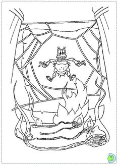 bugs life coloring pages on pinterest a bug s life coloring pages