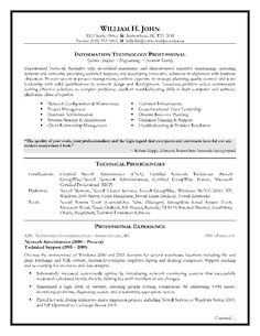 resume objective resume and resume writing on pinterest
