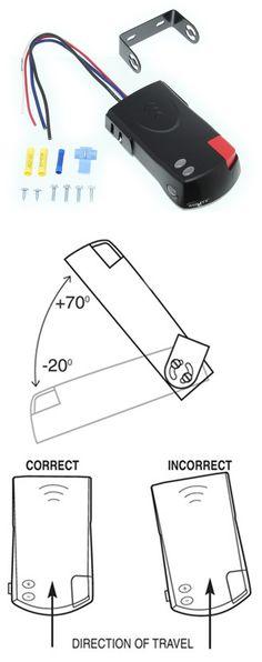 DrawTite Brake Controller Troubleshooting |  Diagram Tekonsha Voyager Brake Controller