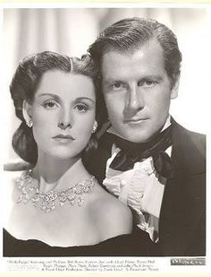 Image result for frances dee and joel mccrea 1931