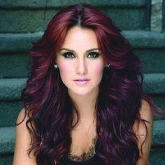 burgundy hair color with highlights burgundy black hair color fall 2013