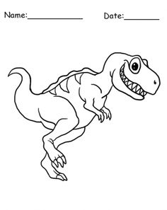 dinosaur coloring pages coloring and coloring pages on pinterest