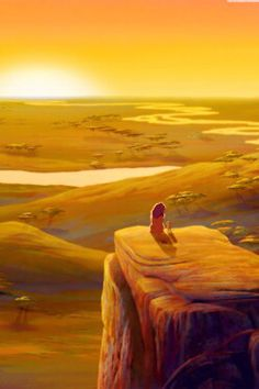 The Lion King Simba Disney Wallpaper Wallpapers