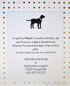 1000 Images About Shelter Pet Birthday Party On Pinterest