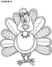 turkey coloring pages thanksgiving turkey and coloring pages on