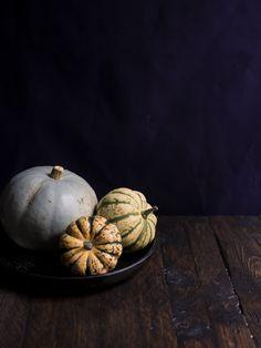 Pumpkin Pancakes, Sa