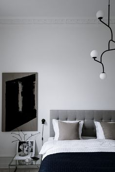 Sophisticated grey b
