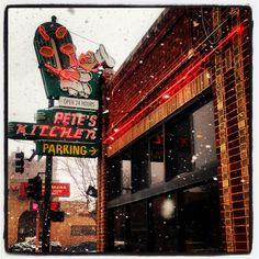 Pete Kitchen Denver
