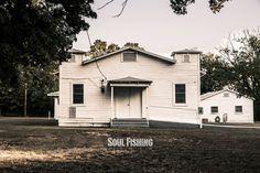 St Paul United Church Of Christ Marlin TX By