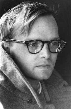 Young Truman Capote on Pinterest | Italy, Statues and Balconies