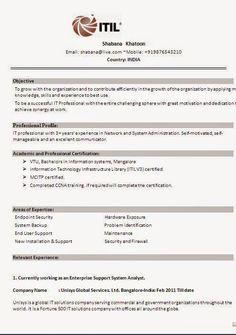 resume annamua ccna resume format healthcare resume resume cv