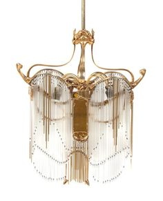 Hector Guimard Chandelier Source Florid Soul Photo Chandeliers Wind Chimes Pinterest Posts Photos And