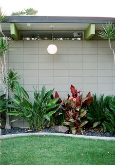 Inspired By Mid Century Concrete Ty Pennington Home Mid Century Amp Modern Pinterest Mid
