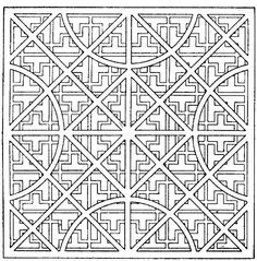 1000 images about coloring pages patterns on pinterest dover