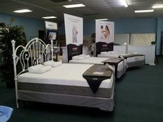 Hans Rodriguez Ter Gel Memory Foam By Restonic Mattress At Sleep Dimensions Center In Concord Nc