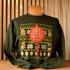 Ugly Sweater...