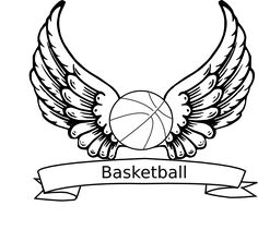 coloring pages basketball and coloring on pinterest