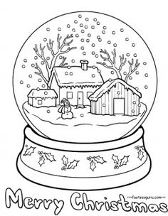 christmas snow globes snow globes and globes on pinterest