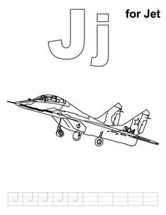 jets worksheets and coloring pages on pinterest