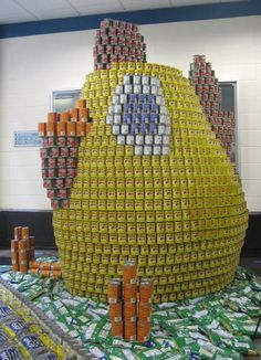 1000 Images About Canned Art On Pinterest Canned Foods