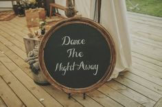 #wedding dance floor