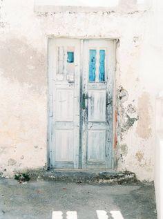 Destination: Santori