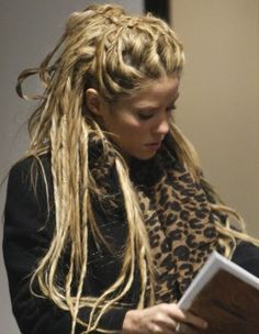 temporary dreads on pinterest fake dreads single dreadlock and partial dreads