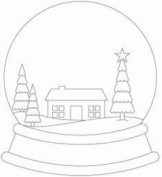 snow globes globes and shrink plastic on pinterest