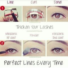 makeup tips and tricks on pinterest smokey eye tutorial eyelashes and brows