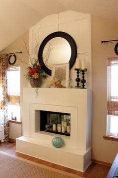 1000 Images About Everyday Mantel Ideas On Pinterest