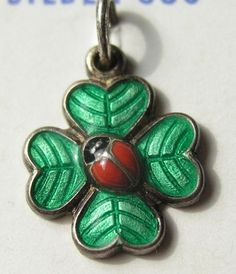1000 Images About Charms Good Luck On Pinterest