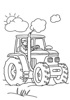 farm coloring pages coloring pages and coloring pages for kids on