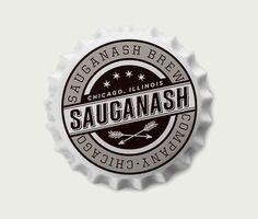 Sauganash Brewing Co...