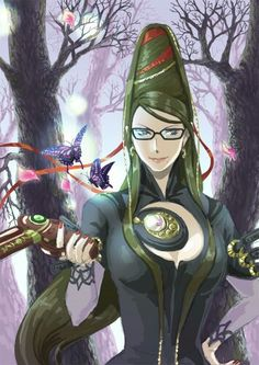 Bayonetta And Pit Bayonetta Pinterest Super Smash